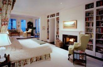 Master Bedroom Sitting Room House Pinterest