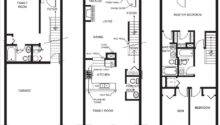 Mcgill Parc Floorplan
