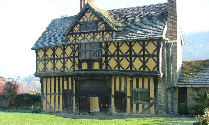 Medieval House Houses Architecture Pinterest