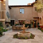 Mediterranean Homes Styles