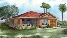 Mediterranean House Plan Alp Chatham Design Group