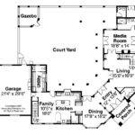 Mediterranean House Plans Veracruz Associated Designs
