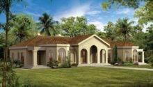 Mediterranean Modern House Plans Eplans Home Design
