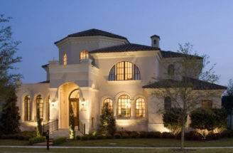 Mediterranean Revival Residential Architecture Idesignarch