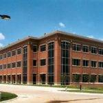 Mercantile Three Story Office Building Fort Worth Texas