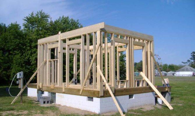 Micro Homes Small House Plans Little Building