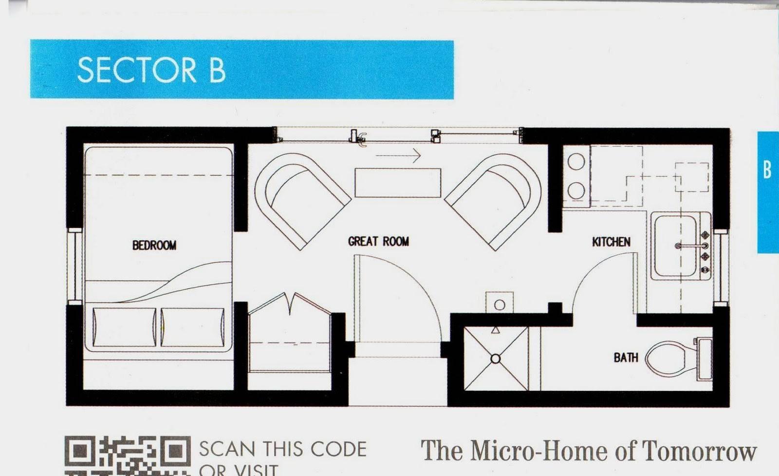 Micro House Plans Car Interior Design Home Building