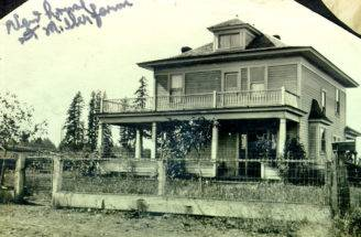 Miller Farmhouse Paulingblog