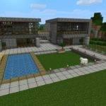 Minecraft Mansion Blueprints