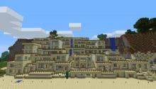 Minecraft Treehouse Blueprints Tree House