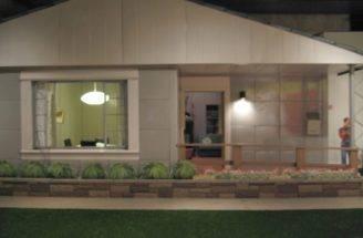 Minhus Small Stylish Low Maintenance Lustron Homes