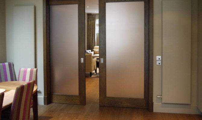 Minimalist Doors Pocket Can Open Your Living Space