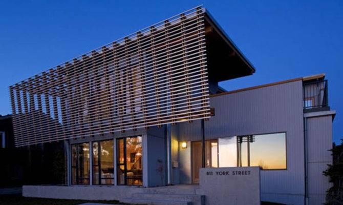 Minimalist Modern Home Designs One Total