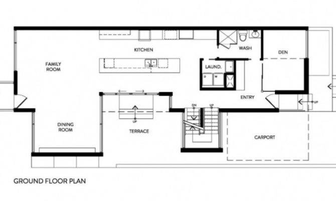 18 minimalist house floor plans ideas home building