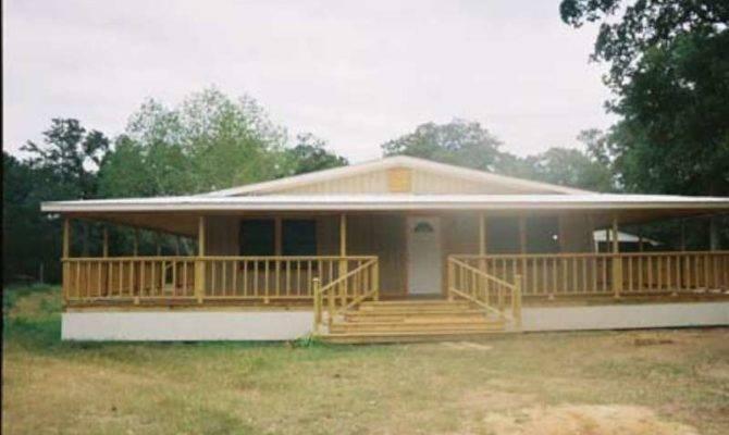 Mobile Home Porch Plans Unique House