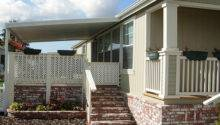 Mobile Home Porch Source Quoteimg Kits