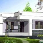 Model Single Floor Home Design Plans
