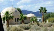 Modern Adobe Houses Nevada Type