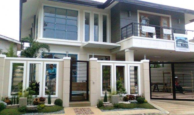asian house design – house design ideas
