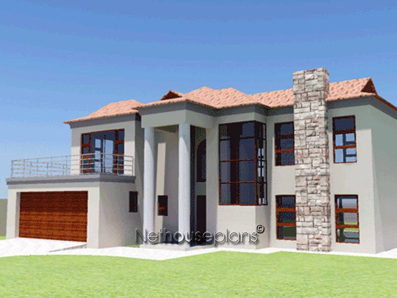 24 Pictures 3 Bedroom Double Storey House PlansHome Building. Double story modern house plans