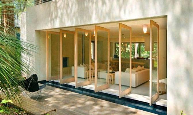 Modern Beach Holiday Home Design Freshnist