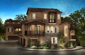 Modern Big Homes Exterior Designs San Diego Home Renovation Guide