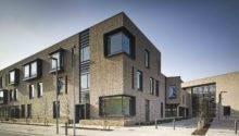 Modern Brick Buildings Emodern
