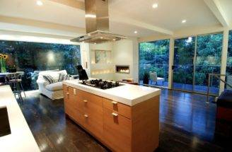 Modern Contemporary Kitchen Interior Design Zeospot Decobizz