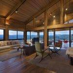 Modern Contemporary Wood House Interior Design Ideas Zeospot