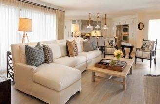 Modern Cottage Style Decor Living Room Minimal Interior Design Ideas