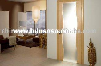 Modern Door Design Glass Manufacturers