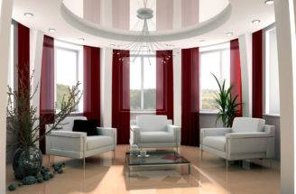 Modern Home Interior Design Designer