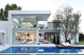 Modern Home Johannesburg