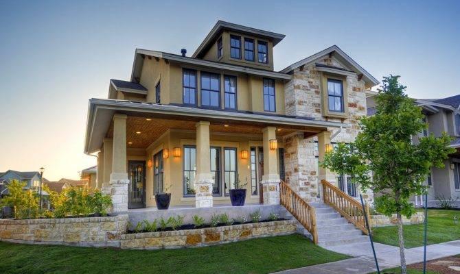 Modern Homes Designs Front Views Texas Home Ideas
