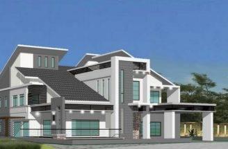 Modern Homes Exterior Beautiful Designs Ideas Homesfeed