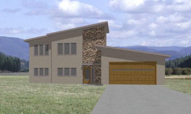Modern House Design Clemdesign Utah Home