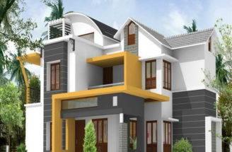Modern House Facade Definition Exteriors Facades