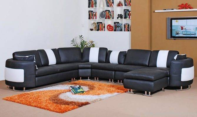 Modern Leather Sofa Sets Designs Ideas Create Your