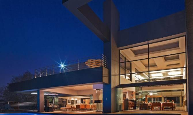 Modern Luxury Home Johannesburg Idesignarch Interior Design