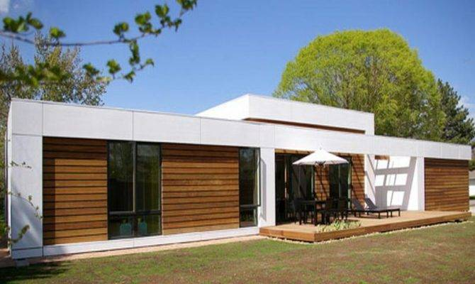 Modern Single Story House Plans Your Dream Home