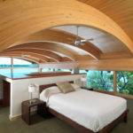 Modern Wooden House Design Interior Architecture