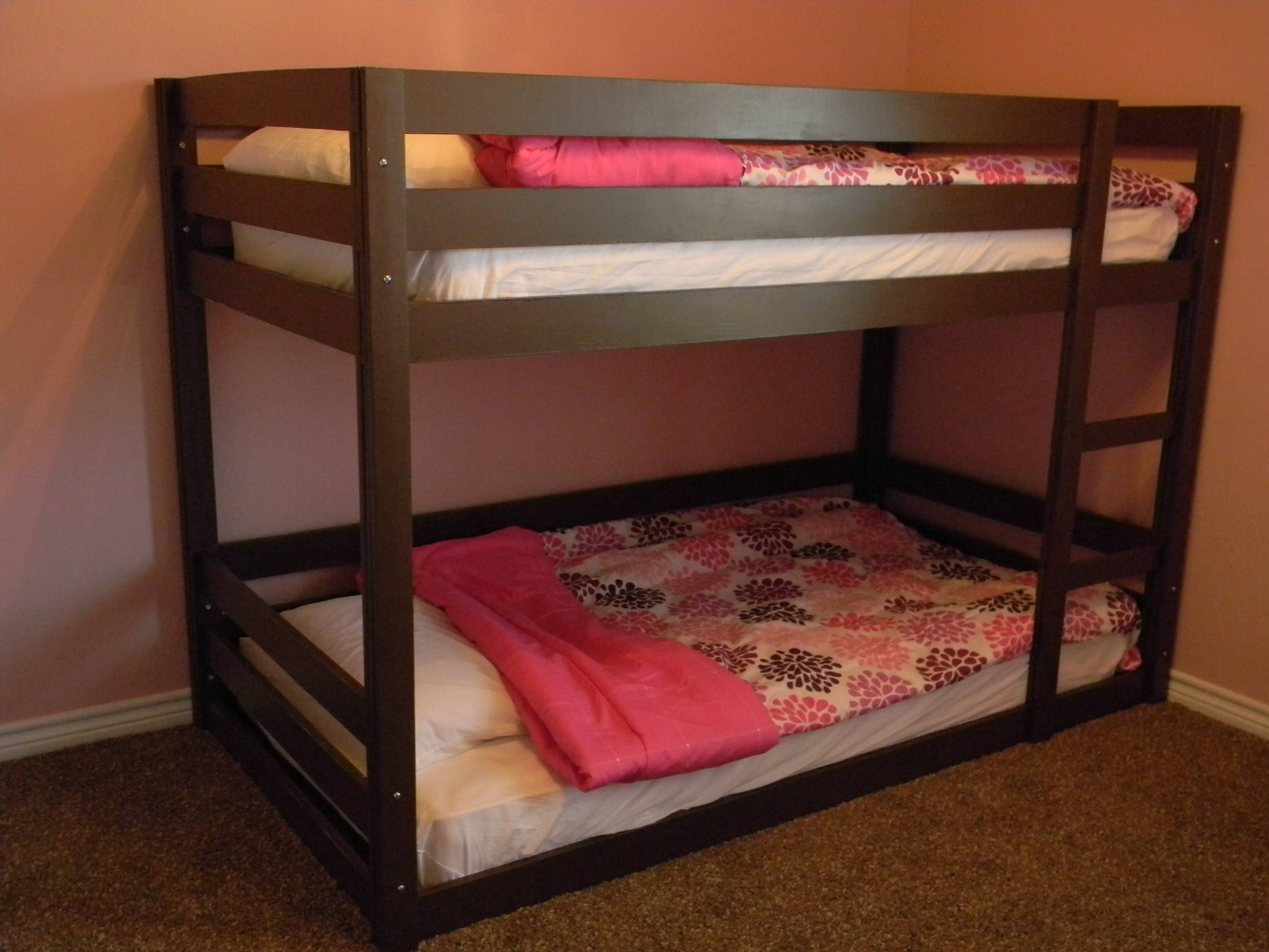 Modified Classic Bunk Beds Yourself Home Projects Ana