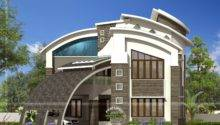 Most Modern New Building Design Interior Designs