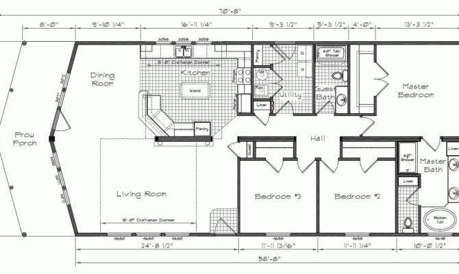 Mountain Cabin Floor Plans House