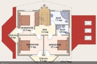 Mountain Home Plans Walkout Basement