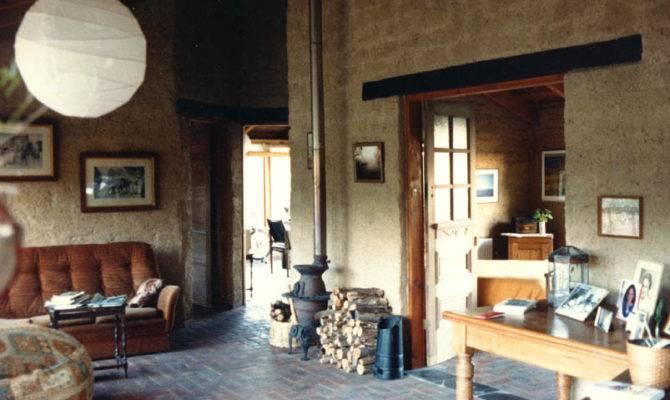 Mud Brick House Built Three Stages Andrews