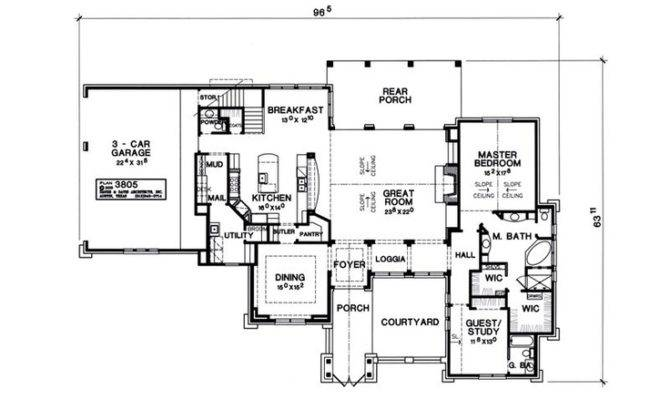 Mud Room House Plans Pinterest