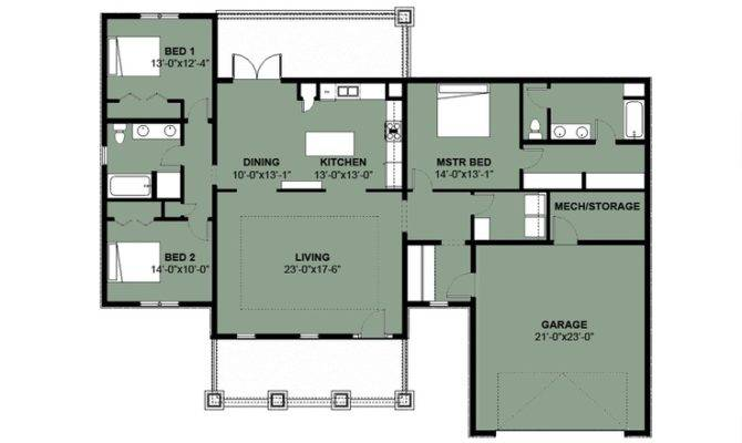 Mud Room Master House Plans Pinterest