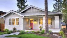 Muddy River Design Craftsman Style Home Plan Bend Oregon