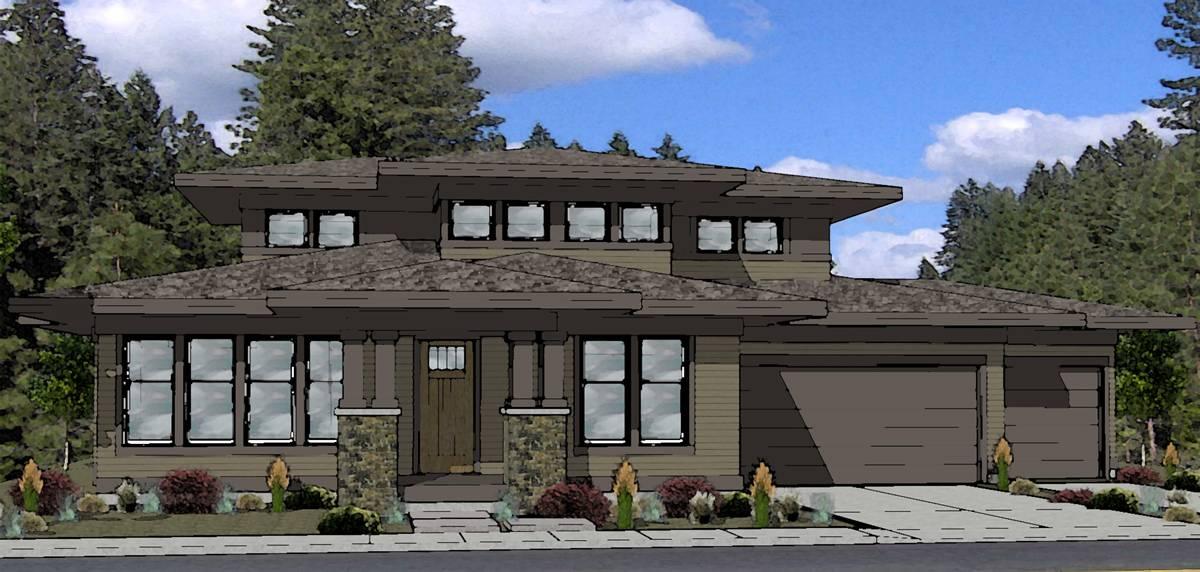 Bend Oregon House Designers